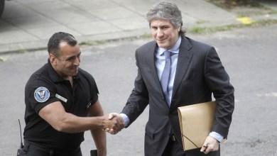 Photo of Amado Boudou sería ex-carcelado en los próximos días