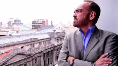 Photo of Fernando Iglesias: «Ojalá que Timerman se cure y vaya muchos años preso»