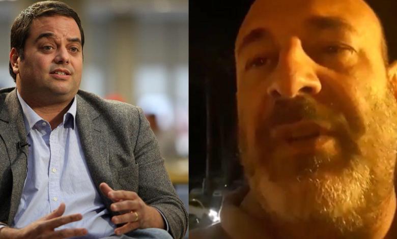 Photo of Santiago Cuneo destrozó a Triaca por el escándalo de los audios de whatsapp