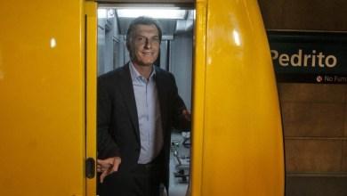 Photo of Macri compró vagones con peligroso componente cancerígeno