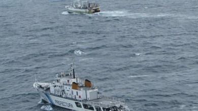 Photo of Argentina capturó un buque español con 320 toneladas de pescado fresco