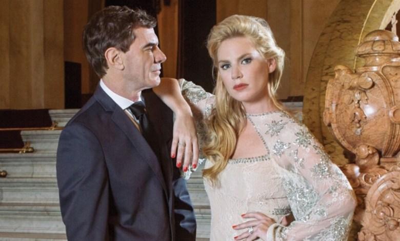 Photo of Esmeralda Mitre y Darío Lopérfido se separaron