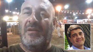 Photo of Jorge Macri censuró a reconocido artista y Santiago Cuneo le saltó al cuello