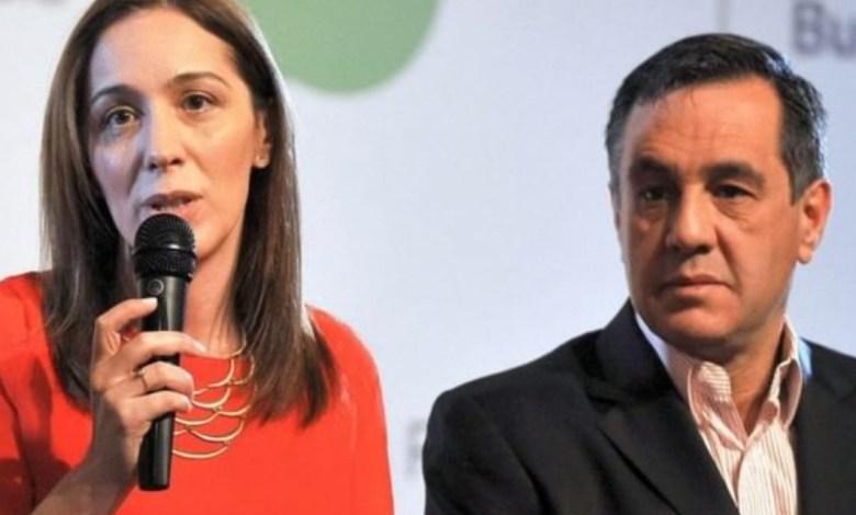 Photo of Denuncian por violación a importante ministro de Cambiemos