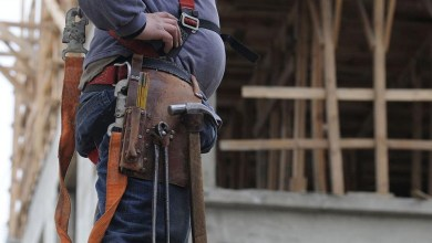 Photo of Se desacelera el empleo en la construcción