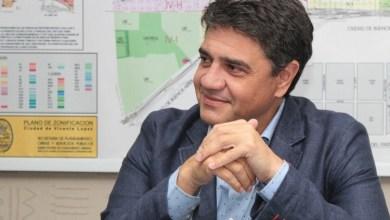 """Photo of Jorge Macri: """"Hubo gente que aportó y después se olvidó"""""""