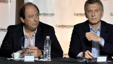 Photo of APORTES TRUCHOS: nueva documentación involucra a la Unión Cívica Radical