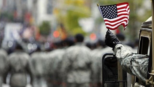Photo of Polémica por la llegada de tropas norteamericanas al país