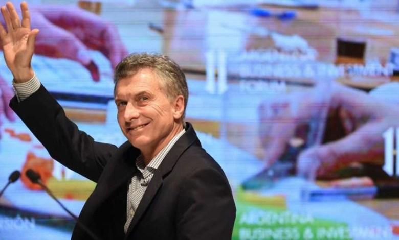 Photo of Vuelven a contratar a la cuñada de Macri tras el decreto anti-nepotismo