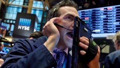 Photo of Se hunden las acciones argentinas en Wall Street