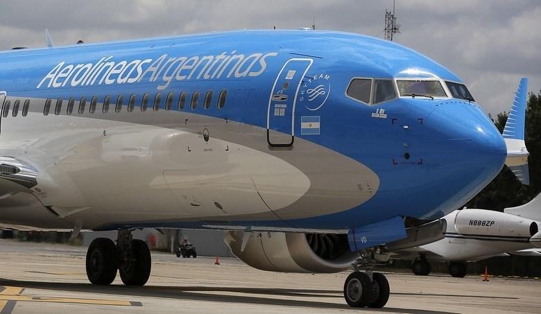 Photo of Aerolíneas Argentinas rematará oficinas y un terreno