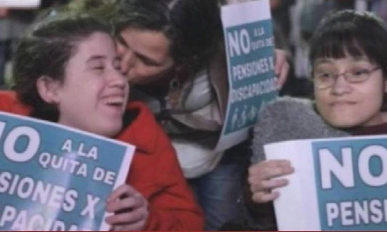 Photo of INDIGNANTE: ya murieron 80 discapacitados esperando su pensión