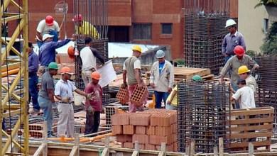 Photo of La crisis económica golpea fuertemente a la construcción