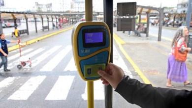 Photo of Mañana vuelven a aumentar los trenes y colectivos