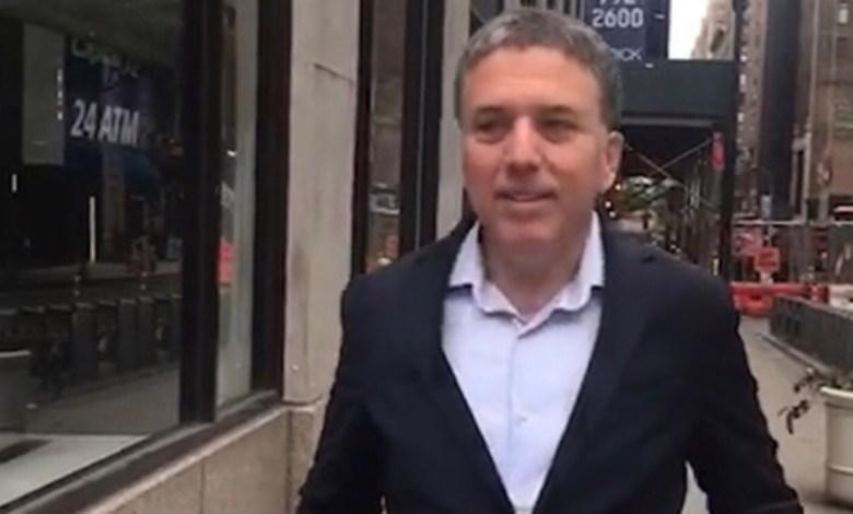 Photo of Dujovne desde Nueva York: «El acuerdo con el Fondo será anunciado pronto»