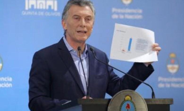 Photo of ¿Cuanto creció el patrimonio de Macri en 2018?