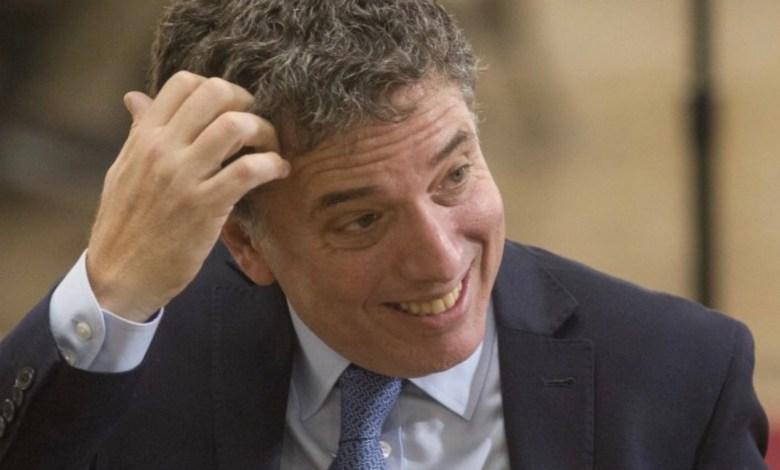 Photo of URGENTE: Dujovne confirmó que todavía no hay acuerdo con el FMI