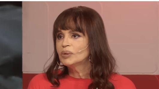Photo of Lía Salgado: «Cristina vino con el plan de robar»