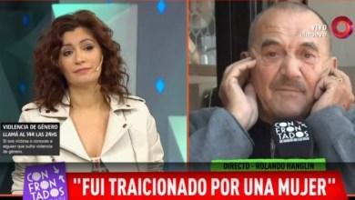 Photo of Escándalo con Rolando Hanglin: lo sacaron del aire por maltratar a una conductora