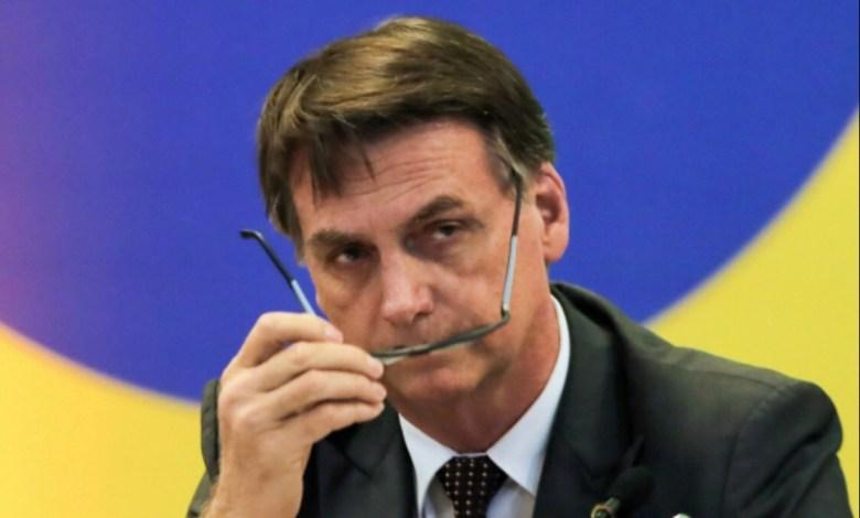 Photo of Bolsonaro le bajó el precio a Macri