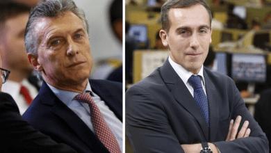 "Photo of Alconada Mon ratificó en la Justicia que Macri pidió ""plata negra"""