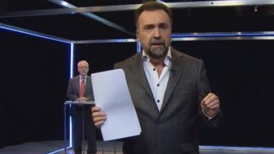 Photo of Censuran el programa de Roberto Navarro en YouTube