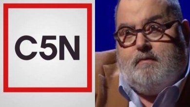 La llegada del sicario mediático del Grupo Clarín, Jorge Lanata, a la pantalla de TN con un ciclo de entrevistas aún no rinde frutos.