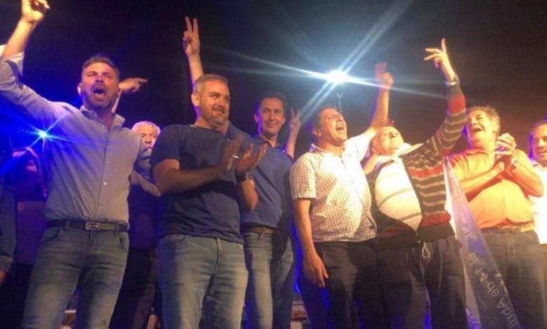Photo of Elecciones en Córdoba: el peronismo recuperó 28 intendencias