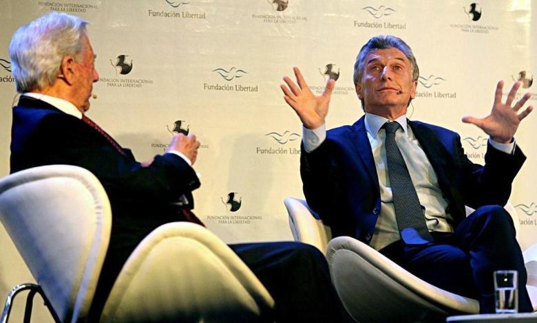 Photo of Suspenden la gira de Macri por Francia y Bélgica