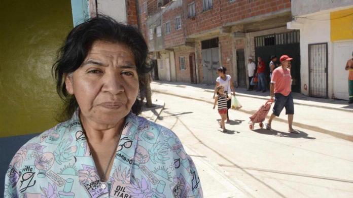 La referente social de Cambiemos, y encargada del comedor Los Piletones, Margarita Barrientos, criticó las medidas que anunció el Gobierno para frenar la inflación e impulsar el consumo.