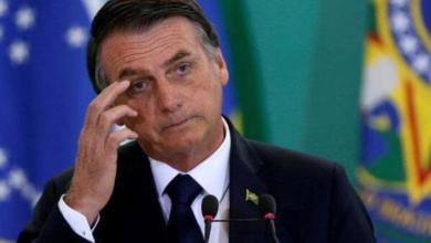 Photo of Bolsonaro también está con miedo de que vuelva Cristina