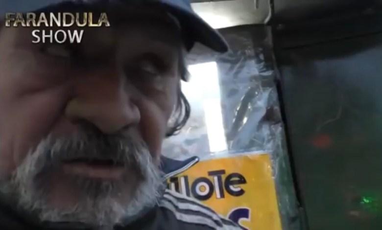 """Photo of Habló el hombre que casi se trenza con Mariano Iúdica: """"Es un hijo de puta"""""""