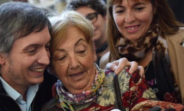 Photo of Máximo Kirchner: «A quienes están pesando en irse del país, no se vayan que falta poco»