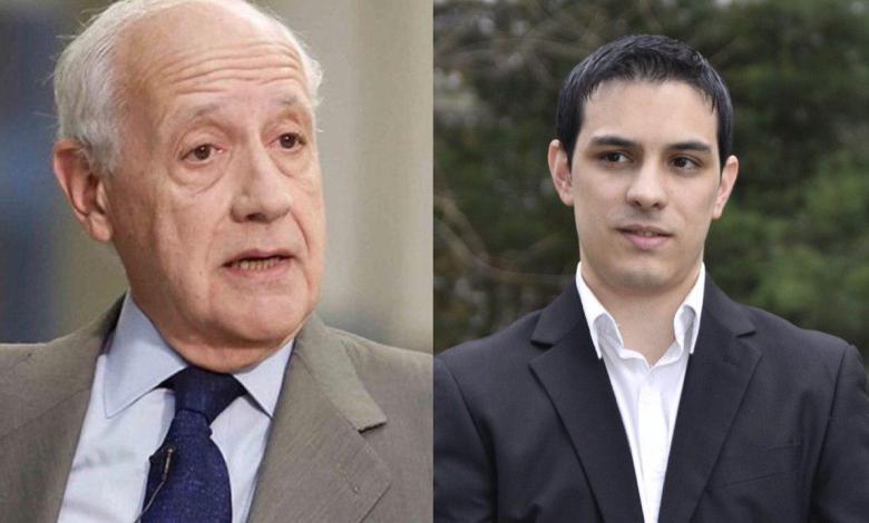 """Photo of Leo Anzalone: """"Es muy importante que Lavagna quede dentro de Alternativa Federal"""""""