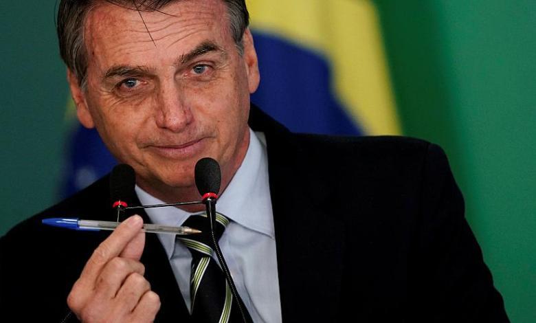 Photo of Brasil: El gobierno apura la reforma previsional
