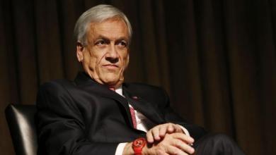Photo of Piñera cada vez con menor apoyo del pueblo chileno