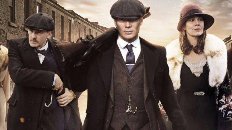Photo of Hay trailer de la quinta temporada de Peaky Blinders