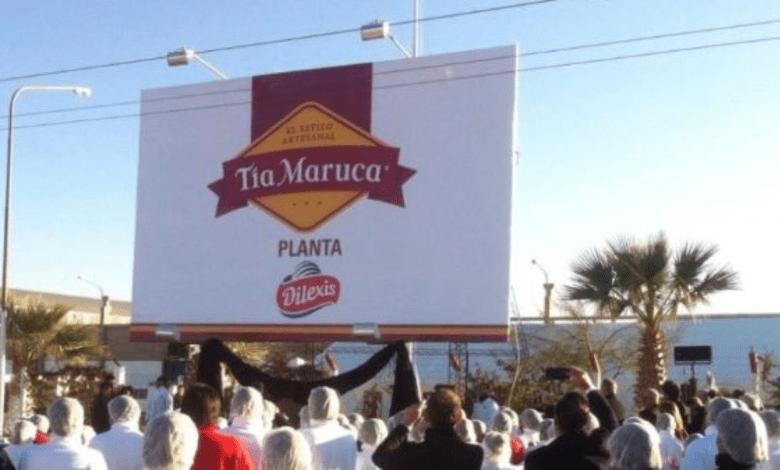 Photo of Tía Maruca no puede pagar los sueldos y crece la tensión