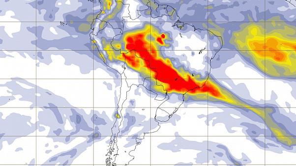 Photo of Datos y Consecuencias de los incendios en el Amazonas