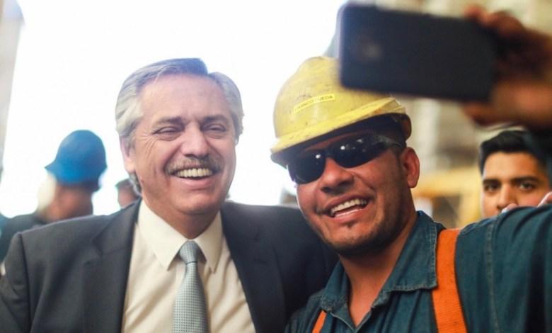 Photo of El dueño de John Foos quiere reabrir Alpargatas si gana Alberto