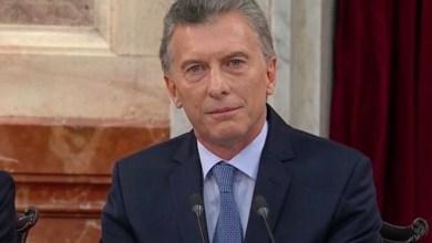 Photo of Macri comparó su situación electoral con el Boca-River