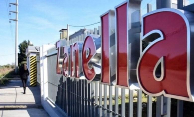 Photo of Zanella cerró su histórica fábrica de Caseros y despidió a todos sus trabajadores