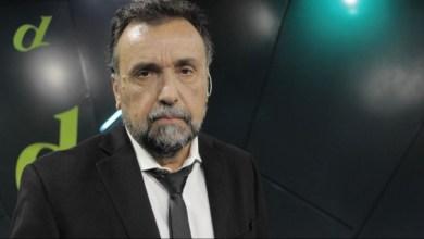 Photo of Agredieron a Roberto Navarro a la salida de la radio