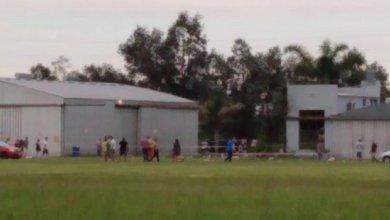 Photo of Cayó una avioneta en General Rodríguez y falleció un conocido piloto