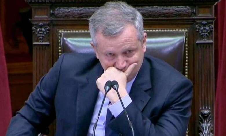 Photo of Entre lágrimas y pucheros, Monzó se despidió de la Cámara de Diputados