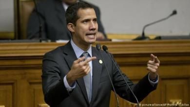 Photo of Envalentonado Guaidó busca el golpe en Venezuela