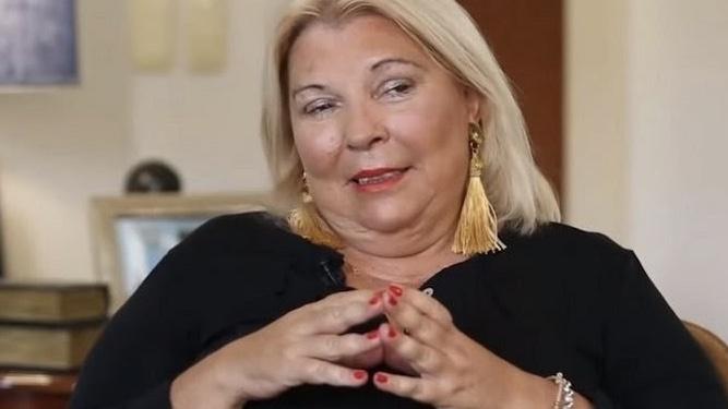 Photo of Carrió amenazó a diputada en plena sesión