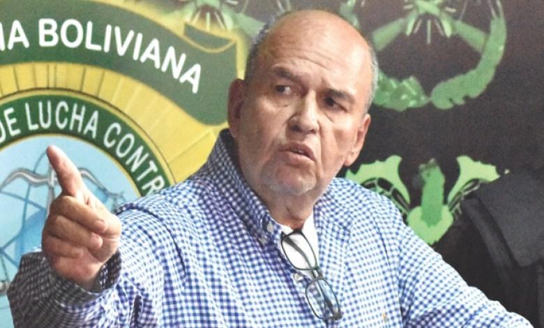 Photo of Ministro golpista amenaza a la delegación argentina por los DDHH