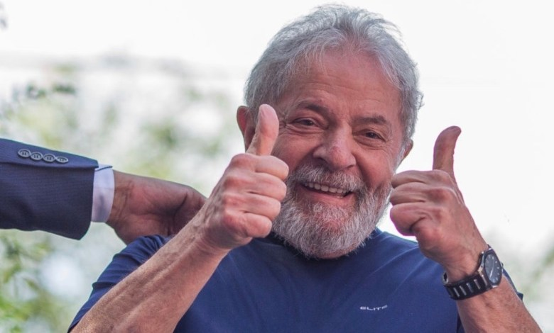 Photo of Lula a pasos de recuperar su libertad