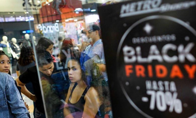 Photo of Explota el Black Friday en los shoppings de Venezuela